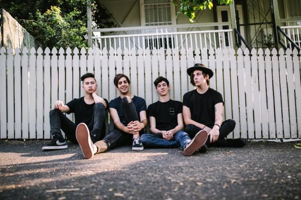 Photo by Georgia Moloney